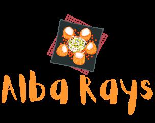 Alba Rays Logo