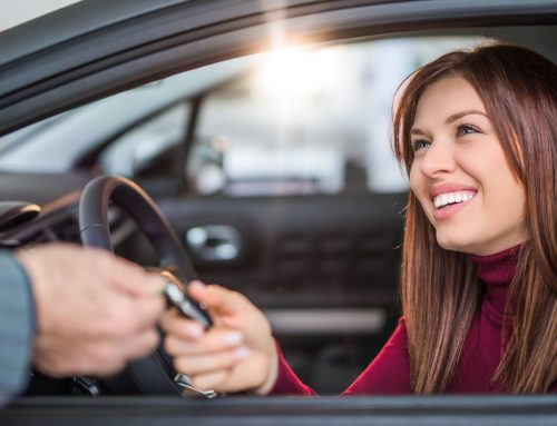 Essential Buying Guide for First Time Car Buyers Loans